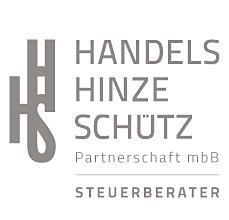 HHS - Handels, Hinze, Schütz Partnerschaft mbB - Steuerberater